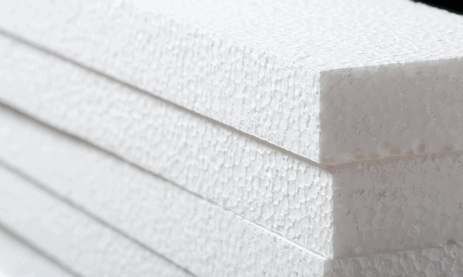 What is Expanded Polystyrene - EPS - Definition